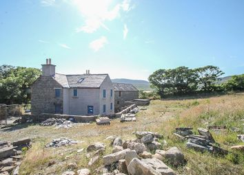 Thumbnail 4 bed detached house for sale in Earystane, Colby, Isle Of Man