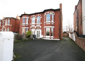 Thumbnail 1 bed flat to rent in Windsor Road, Southport