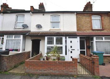 Thumbnail 2 bed terraced house for sale in Brighton Road, North Watford