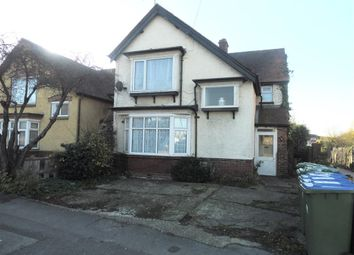 Thumbnail 1 bedroom flat for sale in Athelstan Road, Southampton