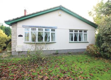 Thumbnail 2 bed detached bungalow for sale in Undy, Caldicot