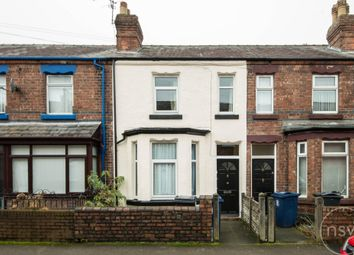 Thumbnail 3 bed terraced house to rent in Mill Street, Ormskirk