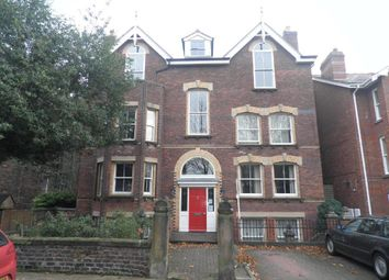 Thumbnail 2 bed flat for sale in Ivanhoe Road, Aigburth, Liverpool