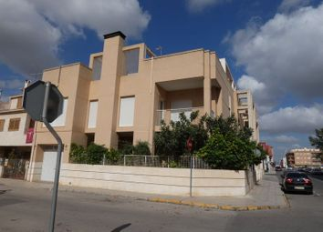 Thumbnail 4 bed villa for sale in Almoradi, Almoradi, Alicante, Spain