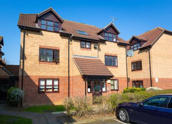 Thumbnail 1 bedroom flat for sale in Milliners Court, The Croft, Loughton