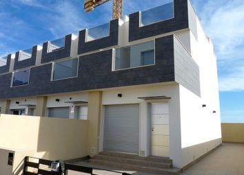 Thumbnail 3 bed terraced house for sale in Pilar De La Horadada, Spain