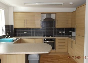 Thumbnail 3 bed flat to rent in Larch Street, Dundee