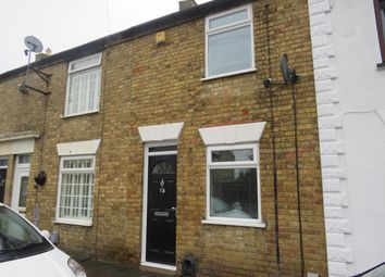 Thumbnail 2 bed property to rent in Farrer Street, Kempston, Bedford
