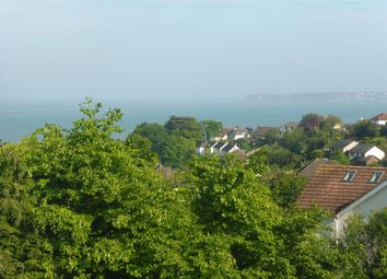 Thumbnail 4 bed terraced house for sale in Windmill Avenue, Preston, Paignton