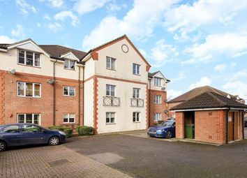 Thumbnail 3 bedroom flat for sale in Chantry Close, Sunbury-On-Thames