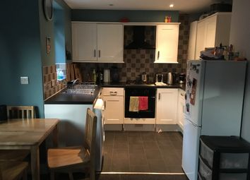 Thumbnail 3 bedroom town house to rent in Tennyson Road, Stratford