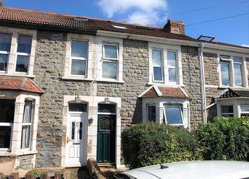 Thumbnail 3 bed terraced house for sale in Pendennis Park, Brislington, Bristol