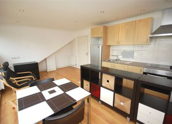 Thumbnail 1 bed flat to rent in Rosemary Avenue, London