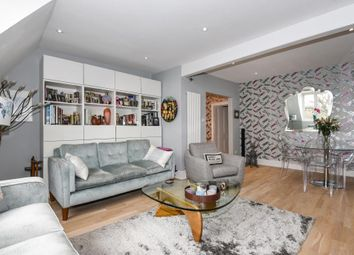 Thumbnail 2 bed flat for sale in Abbey Road, St Johns Wood NW8,