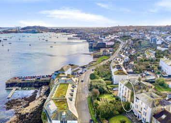 Thumbnail 5 bed property for sale in Stratton Terrace, Falmouth, Cornwall