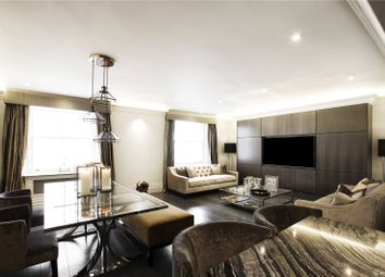 Thumbnail 2 bedroom flat for sale in South Audley Street, London