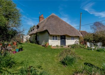 Thumbnail 3 bed detached house for sale in North Stream, Marshside, Canterbury, Kent