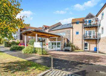 Thumbnail 2 bedroom flat for sale in Oxlip House, Airfield Road, Bury St. Edmunds