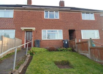 Thumbnail 3 bed terraced house for sale in Jerrys Lane, Erdington, Birmingham