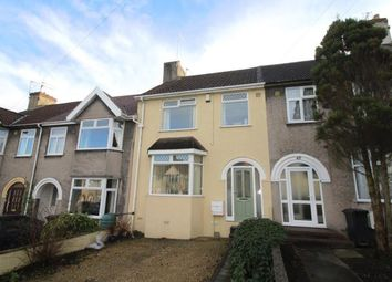 Thumbnail 3 bed terraced house for sale in Allison Road, Brislington, Bristol