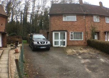 Thumbnail 2 bed terraced house to rent in Bridgnorth Road, Broseley