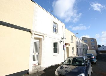Thumbnail 1 bed flat to rent in St. James Road, Torpoint