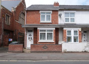 Thumbnail 3 bed end terrace house for sale in Seymour Road, Linden, Gloucester