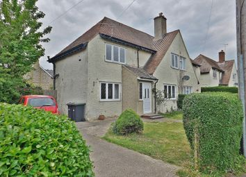 Thumbnail 3 bed semi-detached house for sale in Boundary Way, Havant