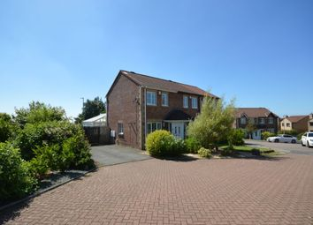 Thumbnail 2 bed property to rent in Holly Bank, Whitehaven
