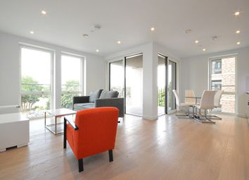 Thumbnail 2 bed property to rent in Heygate Street, London
