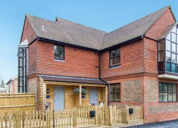 Thumbnail 2 bed flat for sale in The Gables, Bepton Road, Midhurst, West Sussex