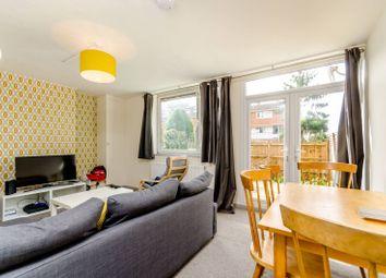 Thumbnail 3 bed maisonette to rent in Bessborough Road, Roehampton