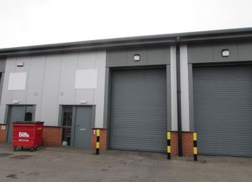 Thumbnail Light industrial to let in Unit 11 Seven O Seven, Churchill Business Park, Sleaford Road, Lincoln, Lincolnshire