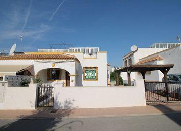 Thumbnail 2 bed villa for sale in Urb. La Marina, La Marina, Alicante, Valencia, Spain