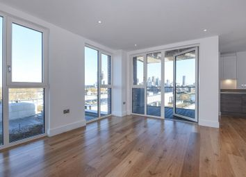 Thumbnail 1 bed flat to rent in Aurora Point, Marine Wharf East