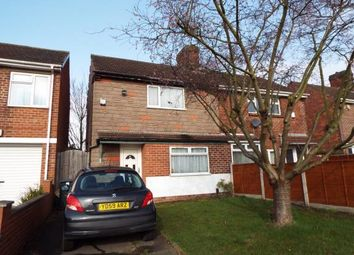 Thumbnail 2 bedroom semi-detached house for sale in Cross Street, Arnold, Nottingham, Nottinghamshire