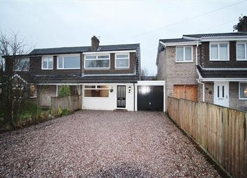 Thumbnail 3 bed property to rent in Tennyson Drive, Ormskirk