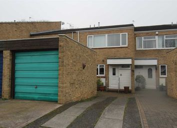 Thumbnail 4 bed terraced house for sale in Lanercost Park, East Cramlington, Cramlington