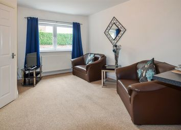 Thumbnail 1 bed flat to rent in Cumbria House, Corporation Road, Workington