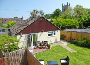 Thumbnail 3 bed detached bungalow for sale in Cemetery Road, Bicester