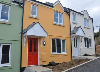 Thumbnail 3 bed property for sale in Tall Ships Close, Falmouth