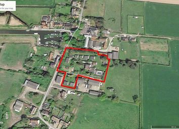 Thumbnail Land for sale in The Street, Thurne, Great Yarmouth