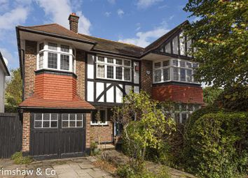 Thumbnail 5 bed detached house for sale in Audley Road, Haymills Estate, Ealing, London