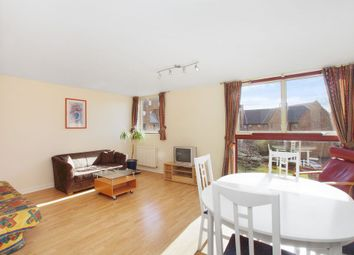 Thumbnail 1 bed flat to rent in Leeward Court, Asher Way, Wapping