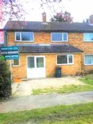 Thumbnail 3 bed terraced house to rent in Kingswood Avenue, Swindon