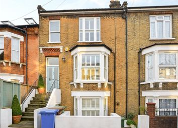 Thumbnail 5 bed town house for sale in Tyrrell Road, East Dulwich, London