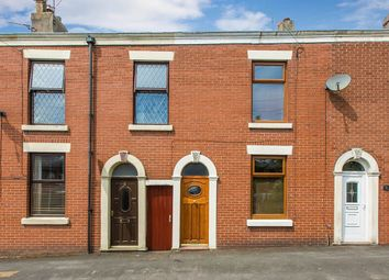 Thumbnail 2 bed terraced house for sale in Chatburn Road, Preston