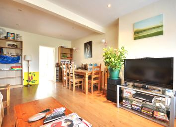 Thumbnail 2 bedroom terraced house to rent in Kingswear Road, Ruislip Manor, Middlesex