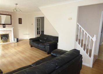 Thumbnail 3 bed terraced house to rent in Chells Way, Stevenage
