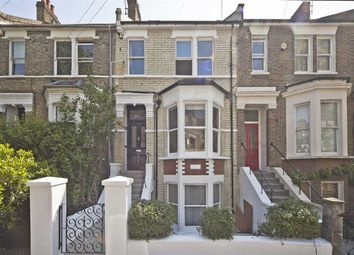 Thumbnail 3 bed flat to rent in Devonport Road, London